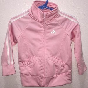 ADIDAS TRACK SWEATER FOR KIDS